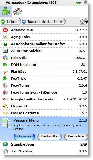 agregados-extensiones-firefox