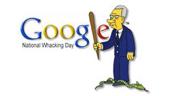 google-wacking