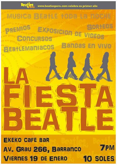 la-fiesta-beatle