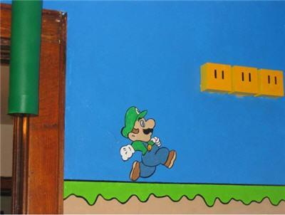 Cuarto Mario Bros - ilmaistro.com
