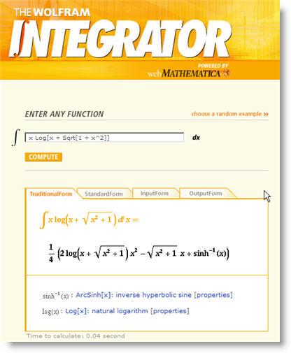 the-integrator