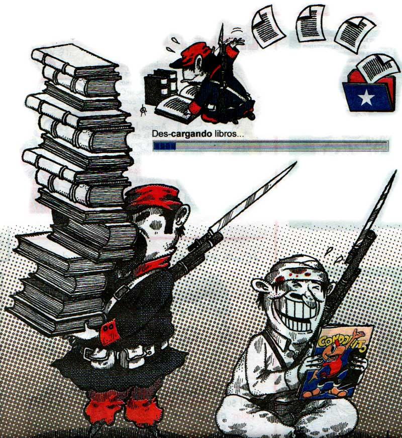 chile-libros