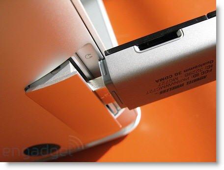 Problema con el puerto usb de la MacBook Air