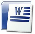 Atajo de teclado para Word 2007