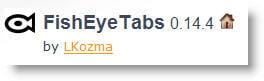 fisheye-tabs