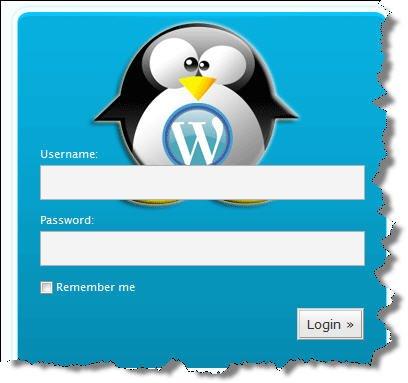 il maistro wordpress login