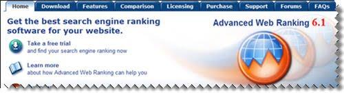 advanced-web-ranking