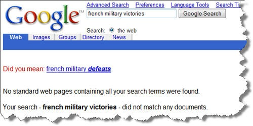 french-military-defeats