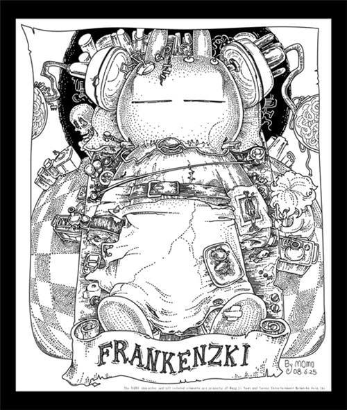 frankenzki