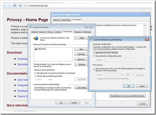 configuracion-privoxy-chrome