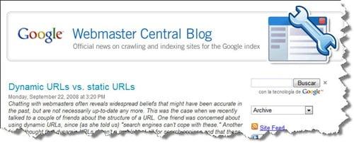 google-webmaster-central