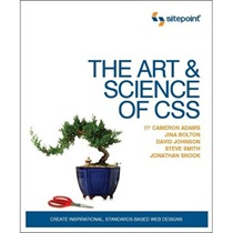 art-science-css