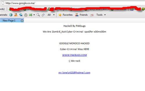 google-marruecos-hackeado