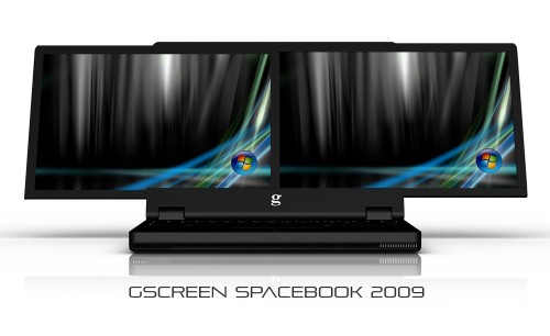 GSCREEN-G400-Spacebook-dual-screen-laptop-blackVista-500x306