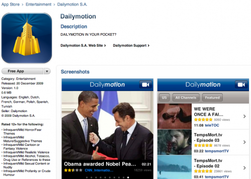 dailymotion-iphone-499x356