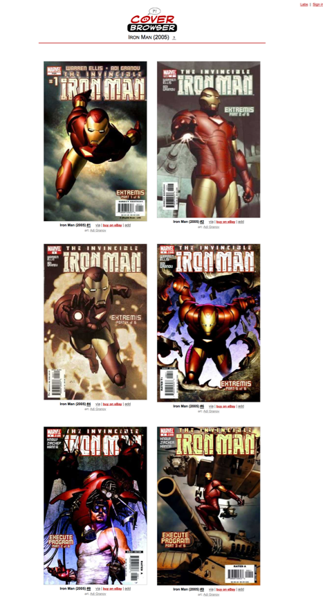 coverbrowser-ironman