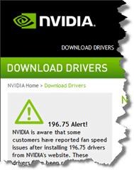 nvidia-driver-problema
