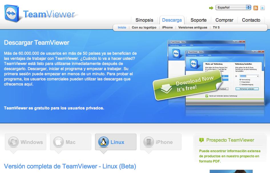Teamviewer linux - Radeon r9 290 review