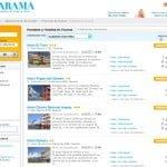 pacarama-hoteles