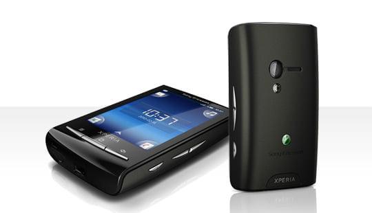 Consulta) Primer celular Android