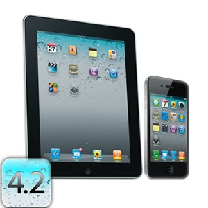 de Apple para iPhone, iPad y iPod Touch, con interesantes novedades