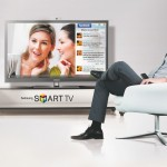 Samsung Smart TV -social tv