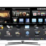 Samsung-Smart-tv -Smat Hub
