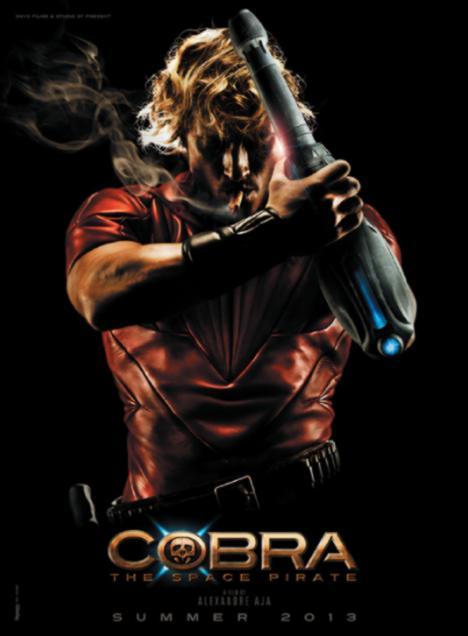 cobra-poster