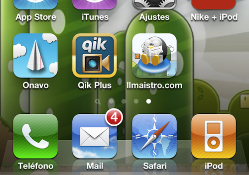 iphone-ilmaistro-icono