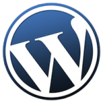 wordpress-logo-azul