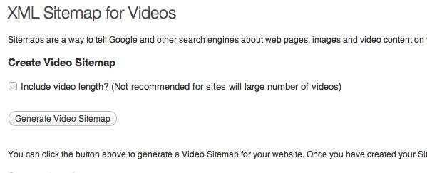 xml-sitemap-video