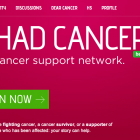 ihadcancer