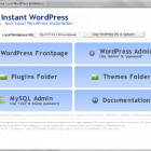 instant-wordpress
