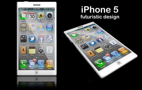 Future-iPhone