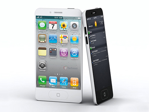 iPhone-5-Alleged
