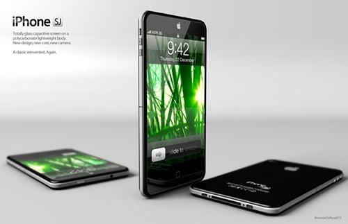 iPhone-SJ