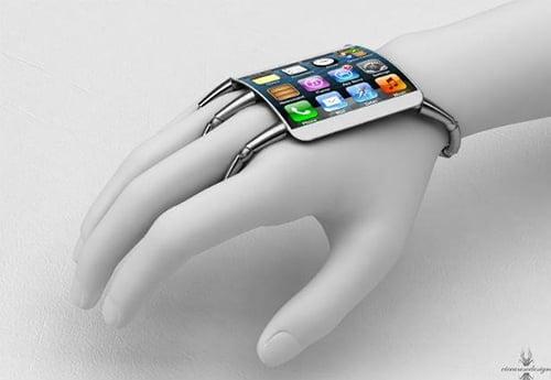 iPhone-Spyder