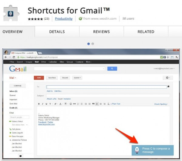 shorcuts-gmail-600x532