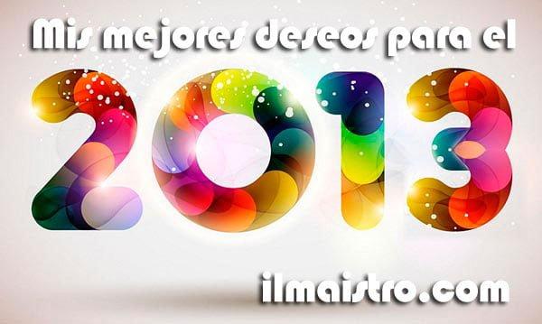 2013-ilmaistro