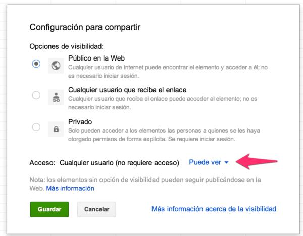 google-drive-acceso