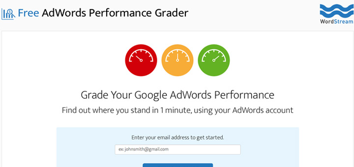 adwords-performance-grader