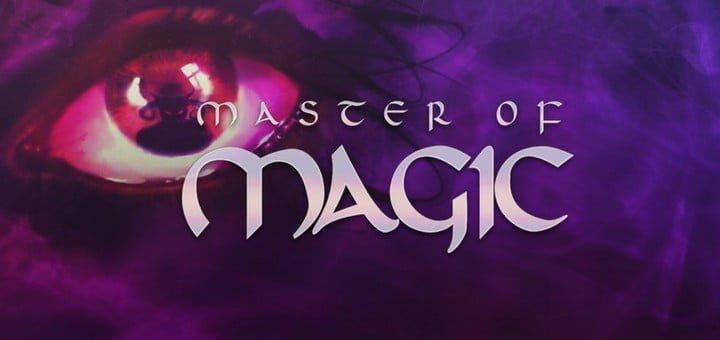 ILMAISTRO presenta los mejores juegos de magia