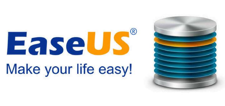 EaseUs es el mejor programa para recuperar información