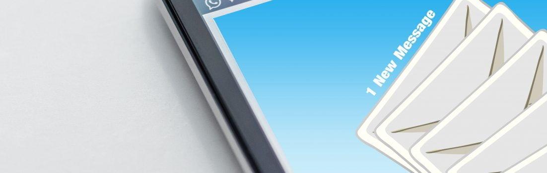 Email marketing, la mejor forma de comunicarte con tus clientes