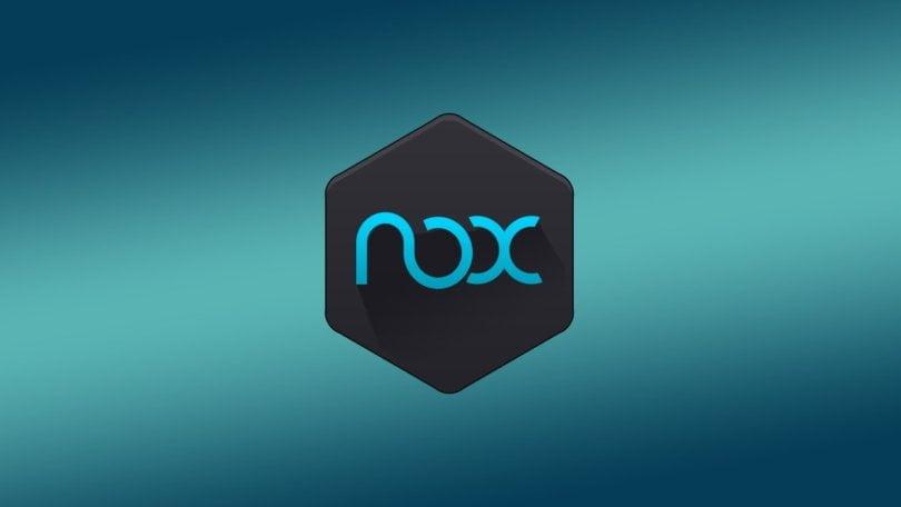 Emulador NoxPlayer de Android para PC