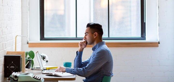 Importancia de un CV online