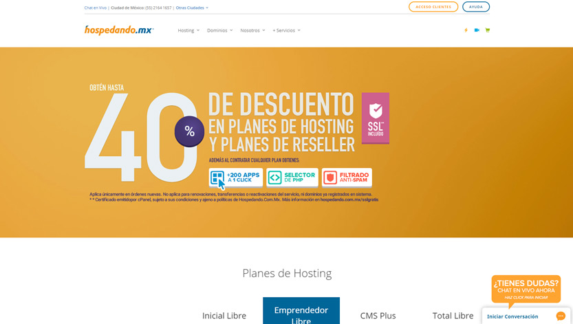 mejores-web-hosting-Mexico-hospedando-mx