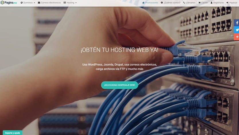 mejores-web-hosting-Mexico-pagina-mx-1
