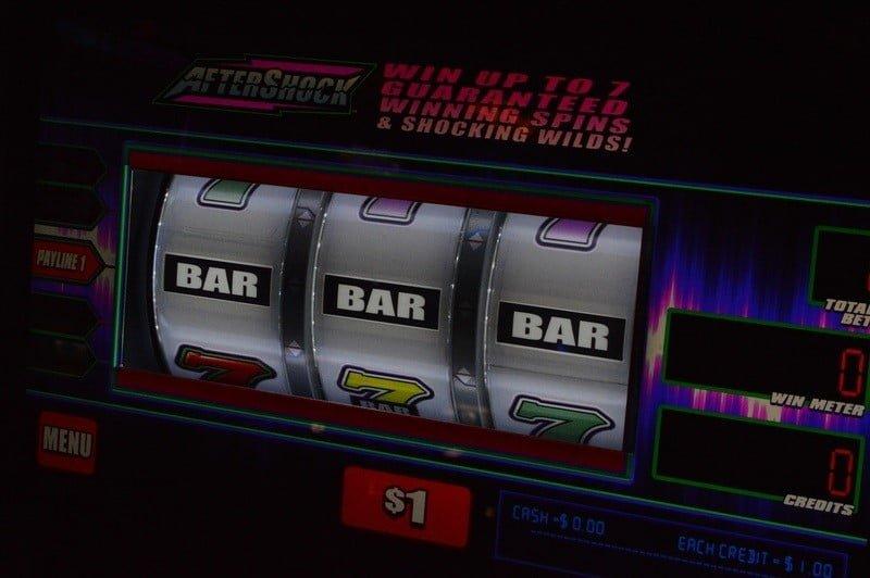 Microgaming en casinos