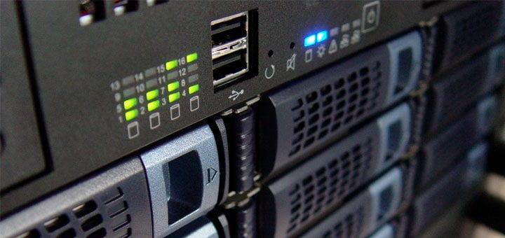 proveedor de hosting